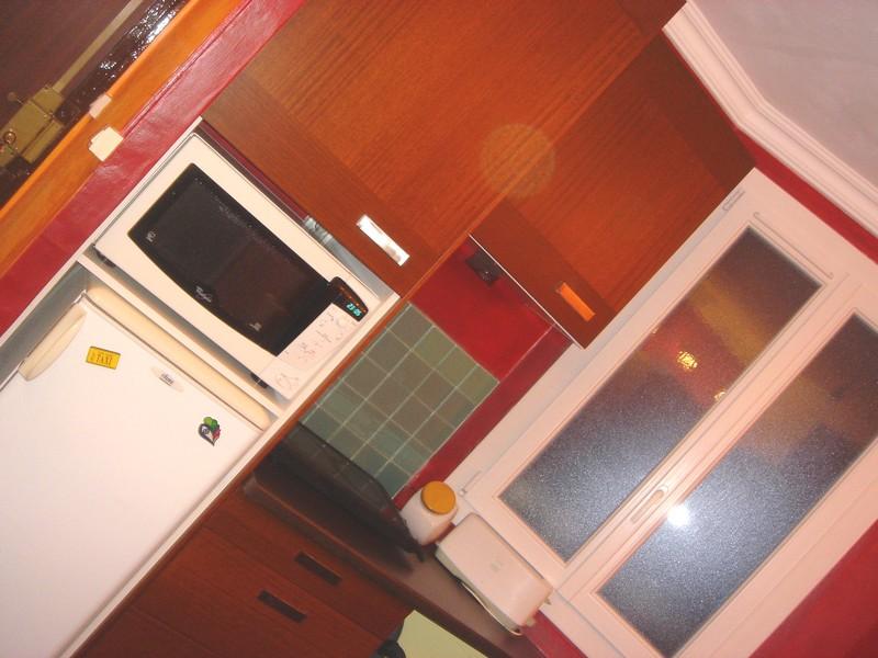 Pose fenetre pvc casser cloison cuisine for Fenetre entre 2 pieces